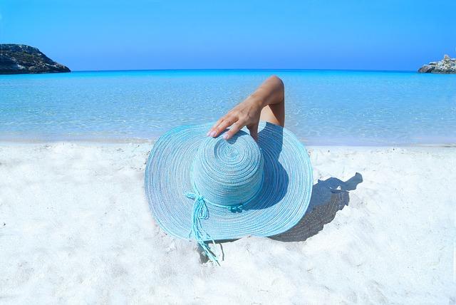 夏や旅行に大活躍すごいインナー!