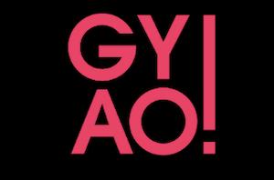 GYAOの画像