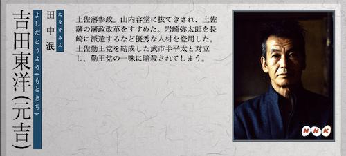 田中泯の画像画像